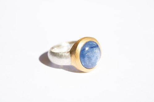 Kyanit Ring