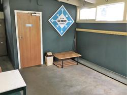 DNSC Foyer