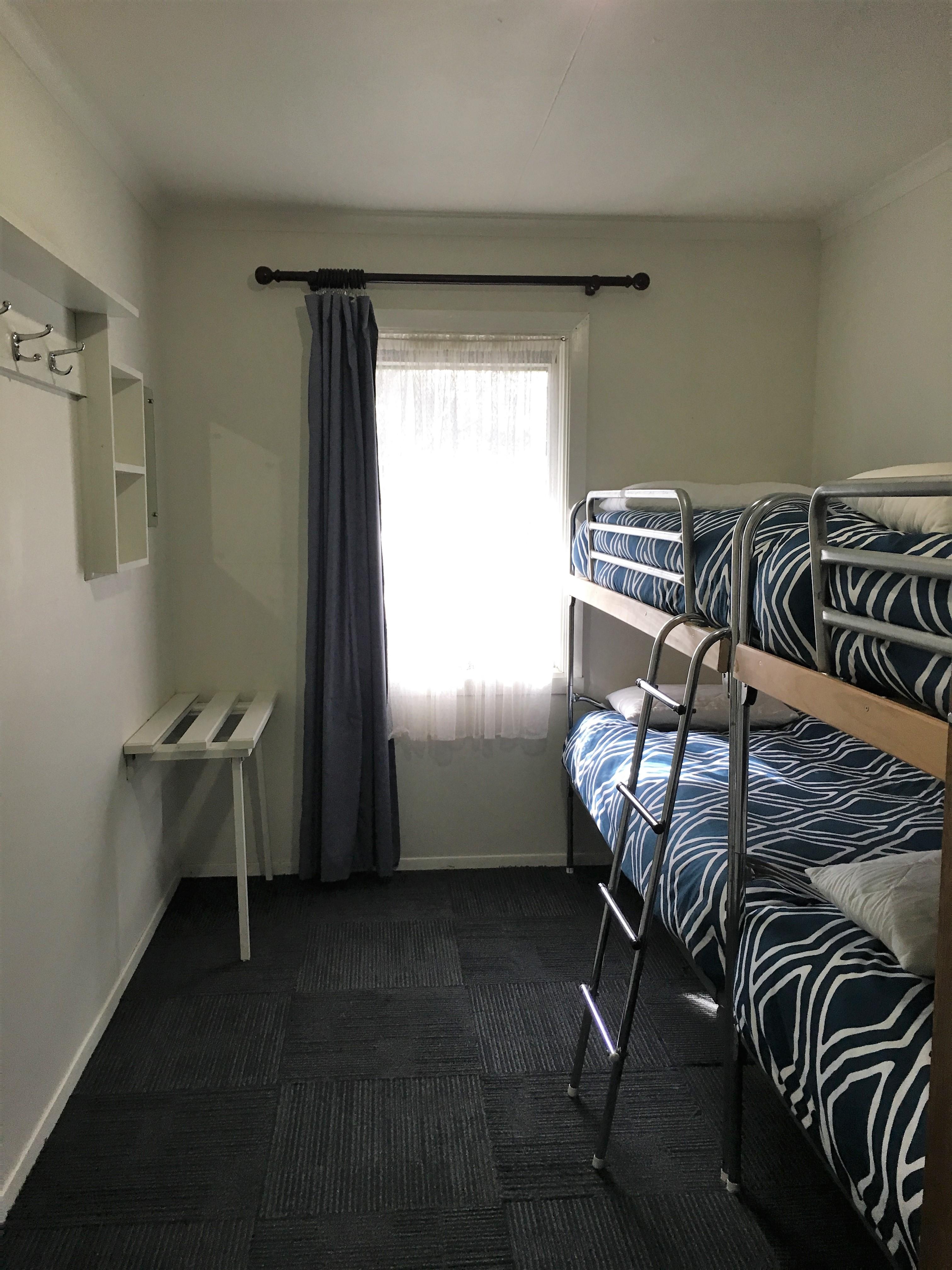 DNSC Quad Room