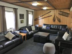 DNSC Lounge