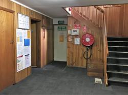 DNSC Internal Foyer