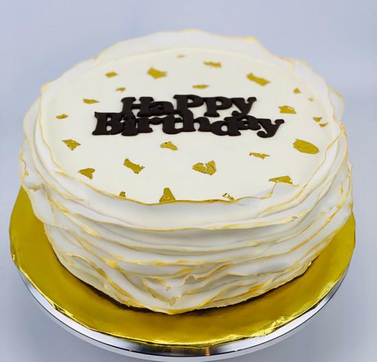 Anniversay/Birthday cake