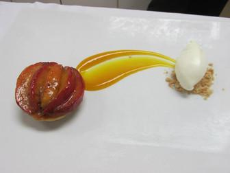 Peach Tea Thyme
