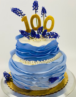 100th Birthday!