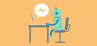 New: 7 ways a Chatbot will help you expand your business