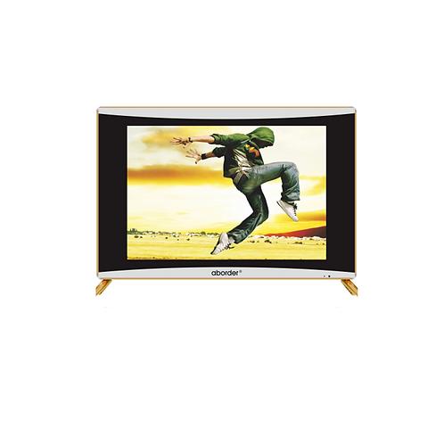 Solar TV Inch 22