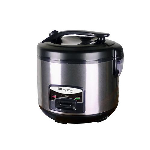 1.8 Kg- Rice cooker