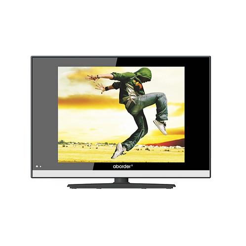 Solar TV Inch 15