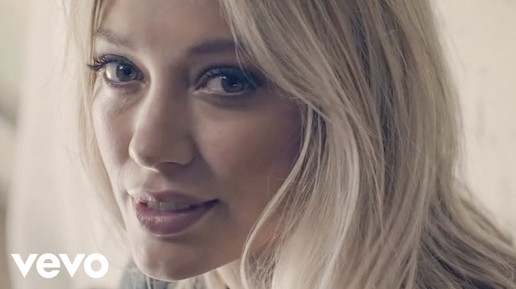 "Hilary Duff- ""All About You"""