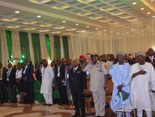 """Diaspora Day 2016: """"Harnessing the potentials of the Diaspora for National Development"""""""