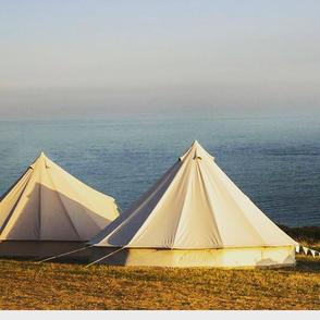 Bell Tent Retreats