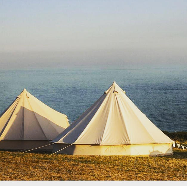 Bell Tent Retreats
