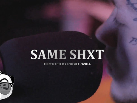 Same Shxt Official Video