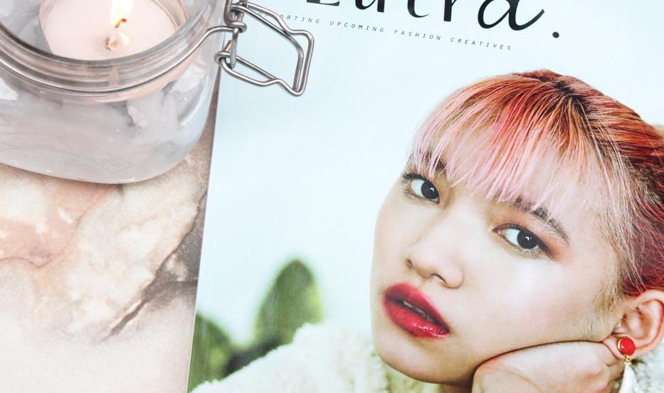 Lutra Magazine