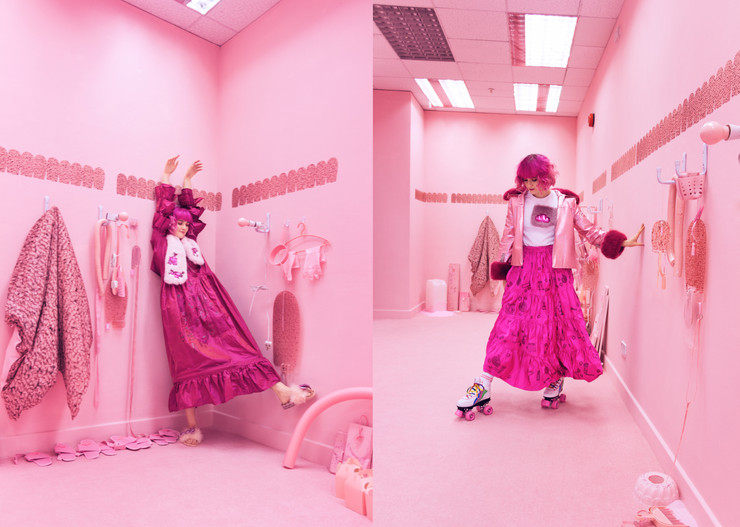 LUTRA MAGAZINE amy editorial-3 2 page.jp
