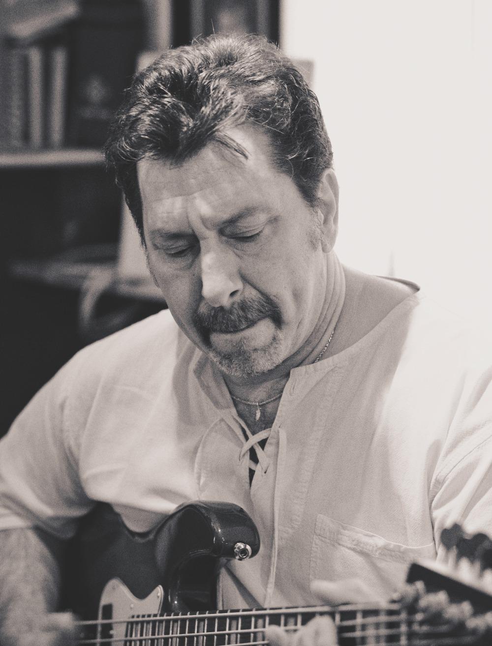 George Panos