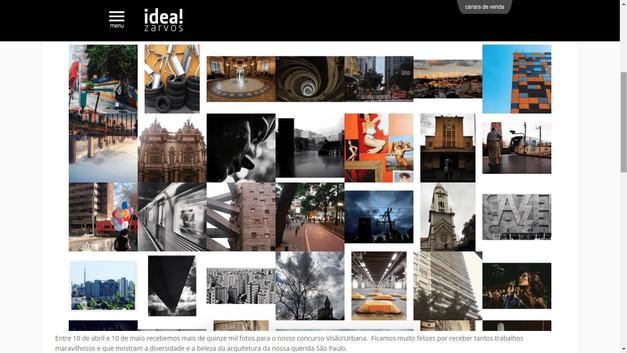 2016 Visao Urbana Idea Zarvos.