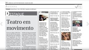 2018 ASVD (Jornal da UFRGS).