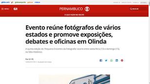 2019 Pequeno Encontro da Fotografia (G1).