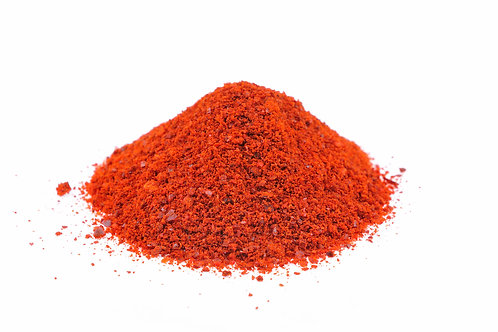 Pimienta Cayena 1kg