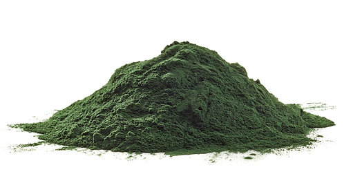 Alga Espirulina en Polvo 1kg