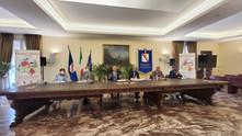 Conferenza stampa di presentazione della XXVI edizione del Premio Cimitile.