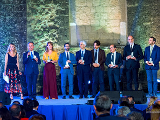 """#PremioCimitile2019, conclusa con successo la XXIV Edizione. Consegnati i """"Campanili d'argento"""". Med"""