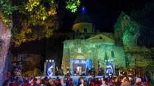 Premio Cimitile 2020 XXV Edizione - Messa in onda della serata finale di premiazione su RAI2