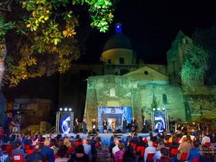 Premio Cimitile 2020 XXV Edizione Messa in onda della serata finale di premiazione su RAI 2, sul cir