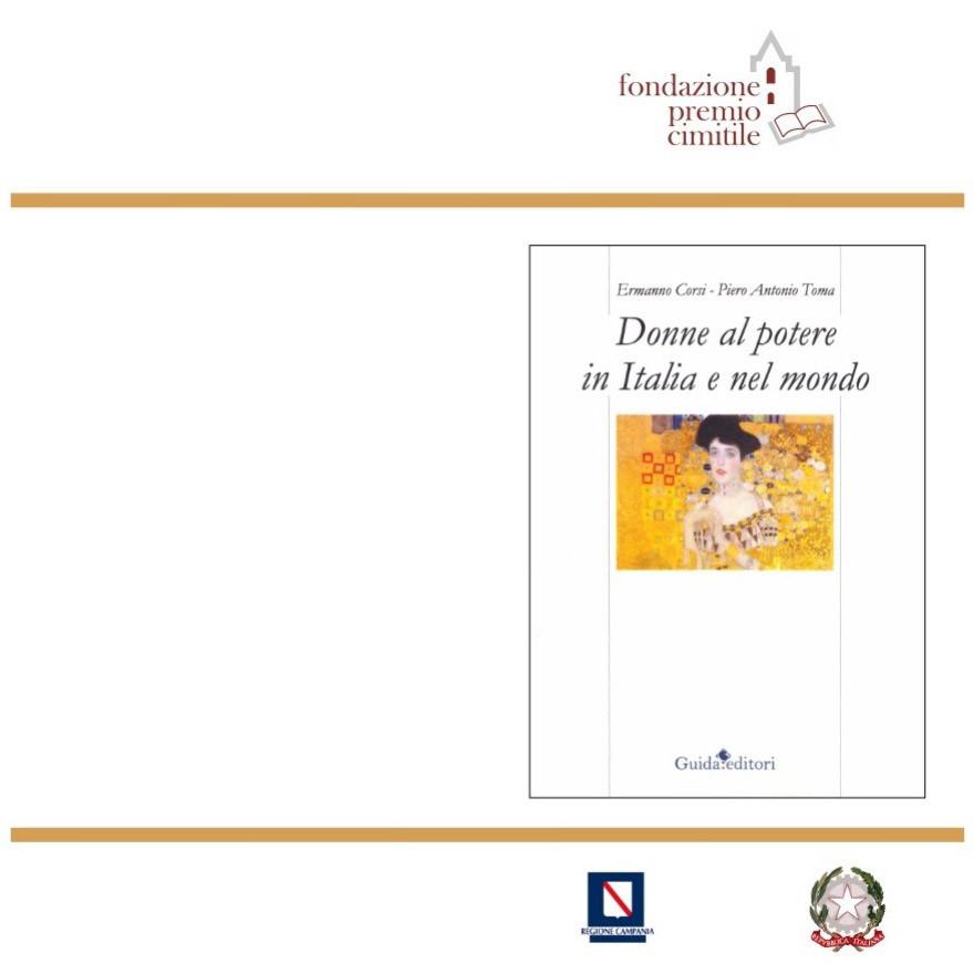 Donne al potere in Italia e nel mondo