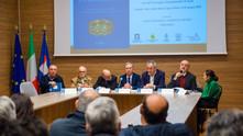 """Presentato il volume: """"Prima e dopo Alboino sulle tracce dei Longobardi"""", a cura di Carlo Ebanista e"""
