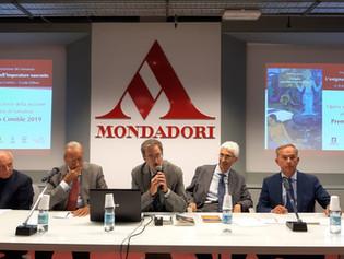 Il Premio Cimitile ritorna a Milano