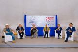 Inaugurata ieri la XXV edizione del Premio Cimitile. Un quarto di secolo tra arte, storia, letteratu