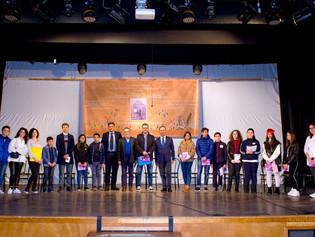 Saviano: i ragazzi di 16 scuole del territorio per presentare il libro vincitore dell'ultima edi