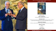 """Il Premio Cimitile a Milano nella Città di Roberto Contini per la prima presentazione del libro """"L'e"""