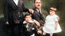 """Presentazione del volume """"La ruota della memoria. Una famiglia, tante storie (1855-1955)"""""""