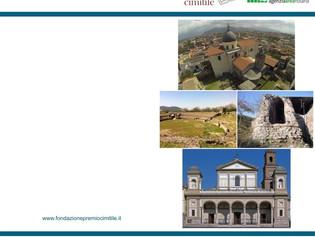"""Convegno: """"Da Augusto a Paolino di Nola: itinerari turistici per la promozione del territorio"""""""