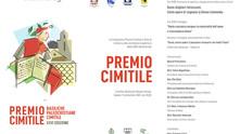 Premio Cimitile 2021 - XXVI Edizione. Apertura sabato 11 Settembre alle 18