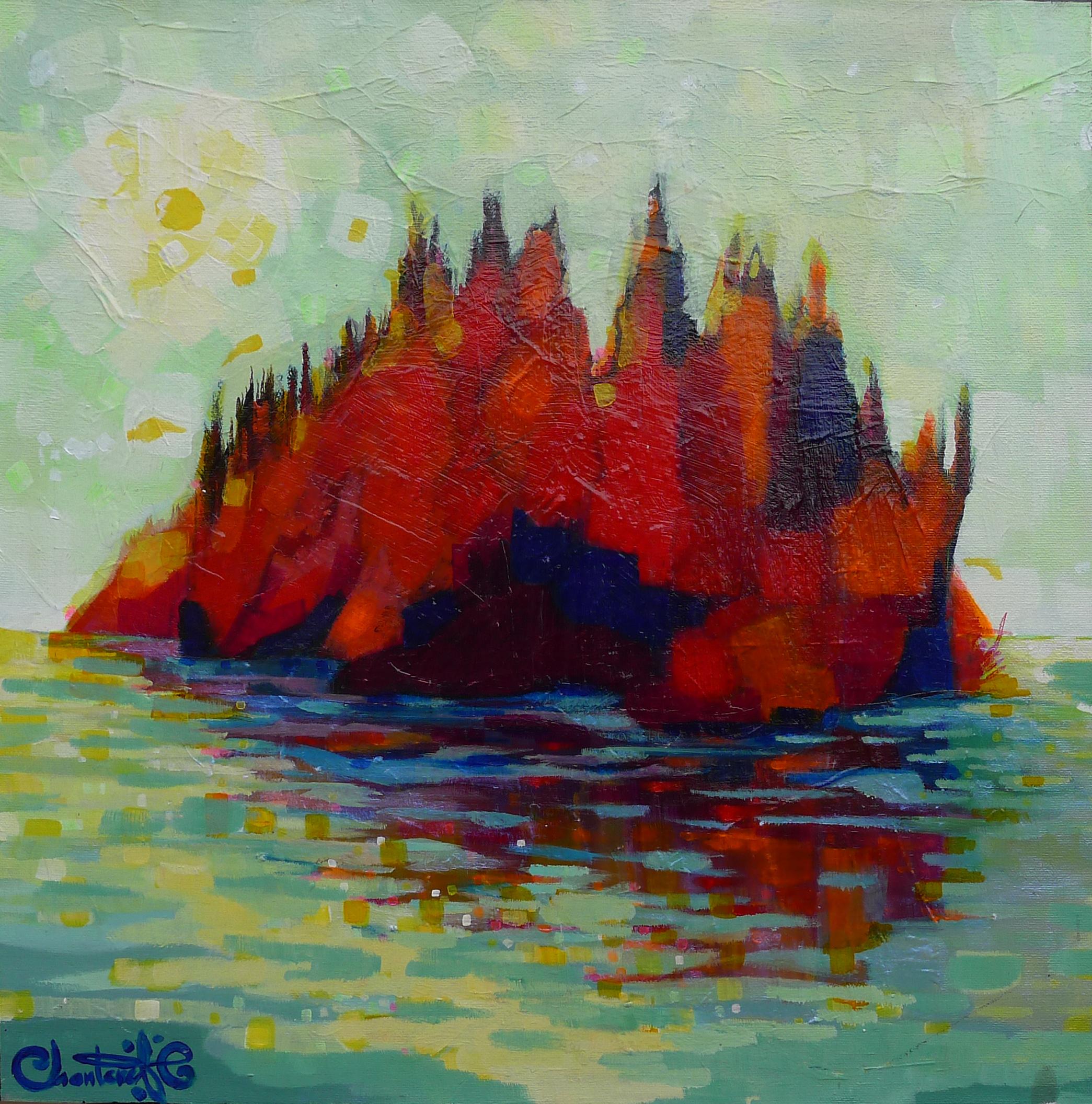 Île rouge
