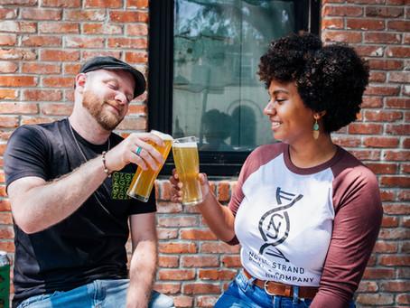 Brewery Spotlight: Novel Strand Brewing Co.