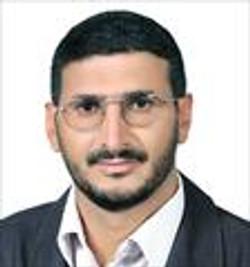 الاستاذ محمد عزان