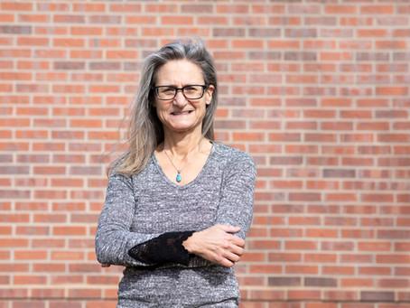 Woman Crush Wednesday: Julia Herz