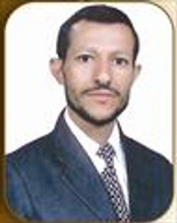 ضيف الله حسين الدريب