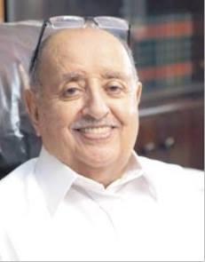 زيد بن علي الوزير