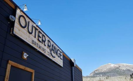 Brewery Spotlight: Outer Range Brewing Co.