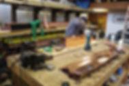Nantucket Flower Box Studio