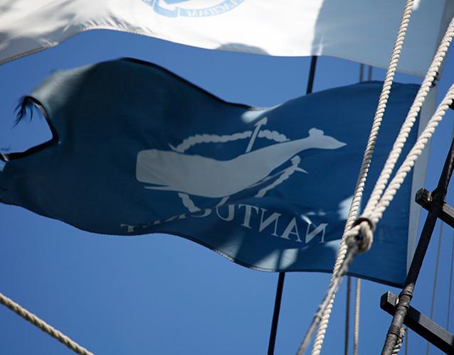 Nantucket Flag