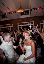 Wedding DJ Event