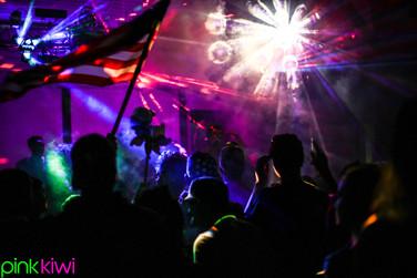 Corporate DJ Event