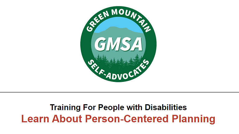 GMSA: Getting Involved in Your Community (AM & PM Sessions)